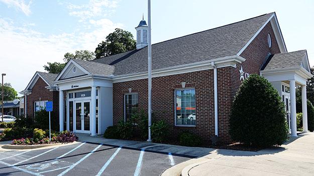 Decatur Al 6th Ave Cb S Bank
