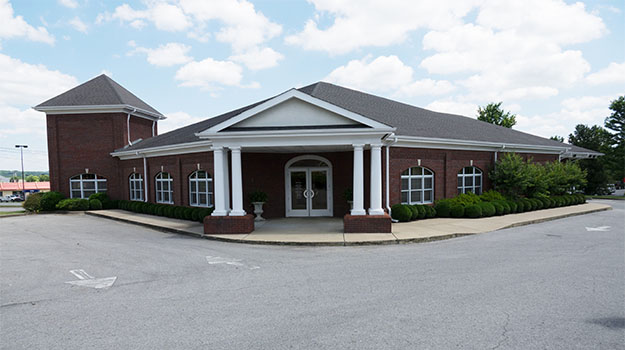 Fayetteville Tn Cb S Bank