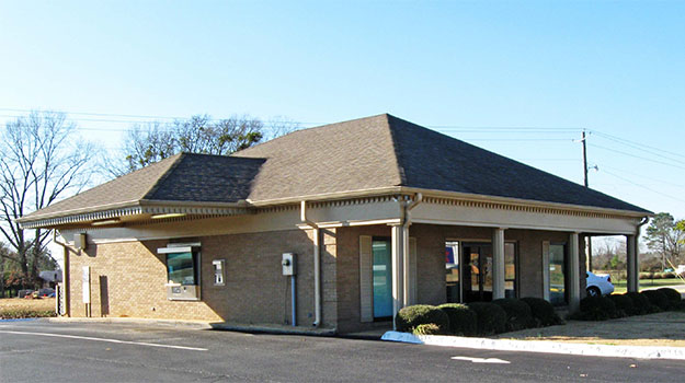 CB&S Bank in Hodges, AL