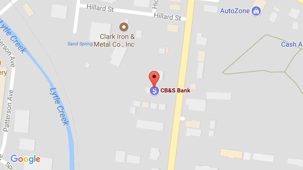 Murfreesboro Tn Cb S Bank