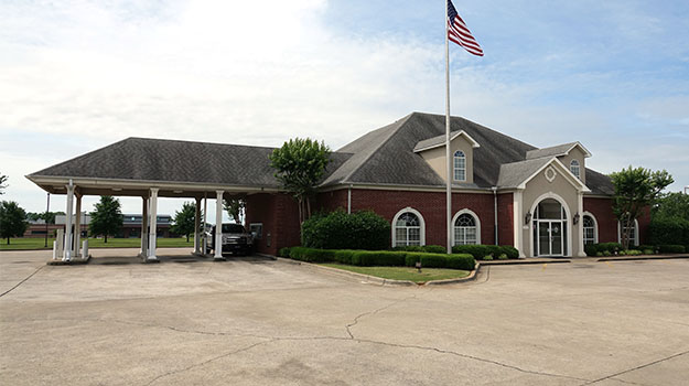 CB&S Bank in Muscle Shoals, AL