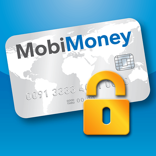 MobiMoney Product Logo